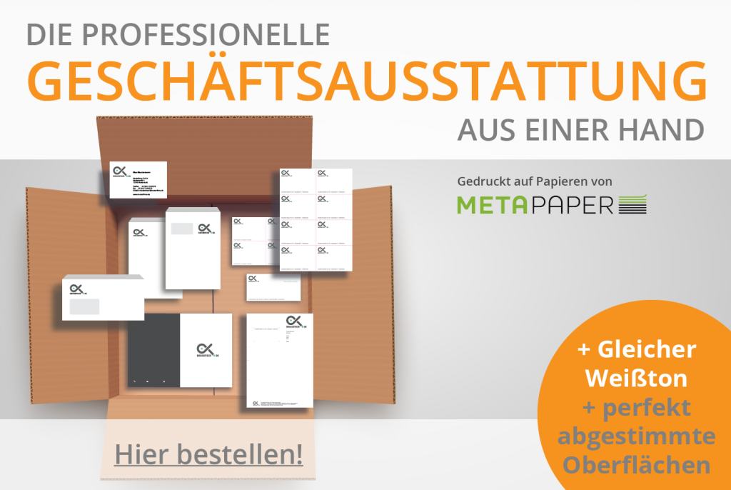 die professionelle gesch ftsausstattung aus einer hand medienprintpartner. Black Bedroom Furniture Sets. Home Design Ideas